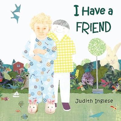 I Have a Friend.pdf