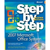 2007 Microsoft© Office System Step by Step, Second Edition