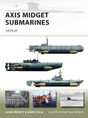 Axis Midget Submarines: 1939-45.pdf