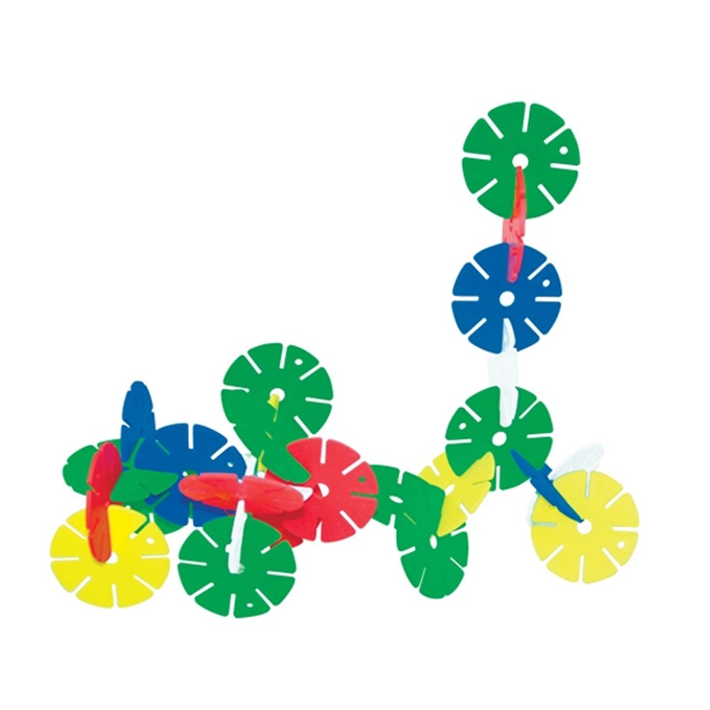 圆花折纸步骤