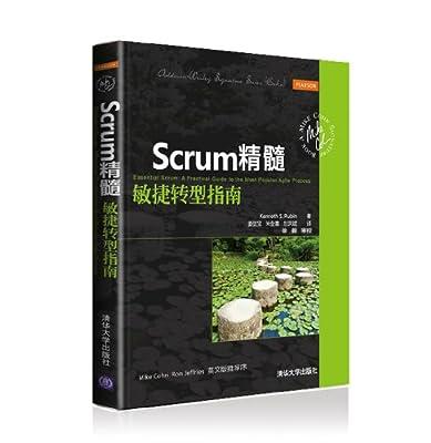 Scrum精髓:敏捷转型指南.pdf
