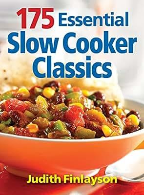 175 Essential Slow Cooker Classics.pdf