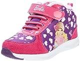 Barbie 芭比 女童 休闲运动鞋 A29229-03 紫红 27-图片