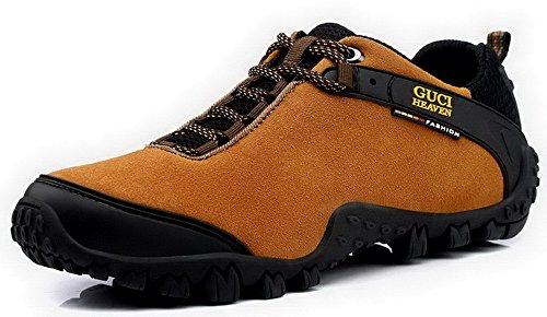 2015时尚潮流登山鞋 户外运动鞋 男士休闲鞋 低帮男鞋 系带真皮板鞋 流行男单鞋 5G666