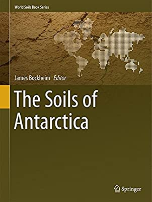 The Soils of Antarctica.pdf