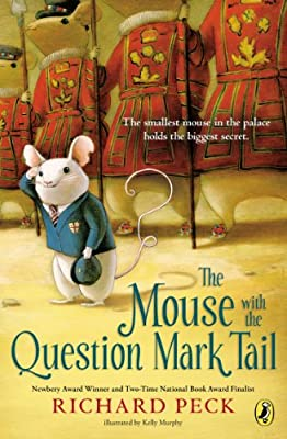 The Mouse with the Question Mark Tail.pdf