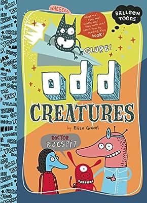 Odd Creatures.pdf