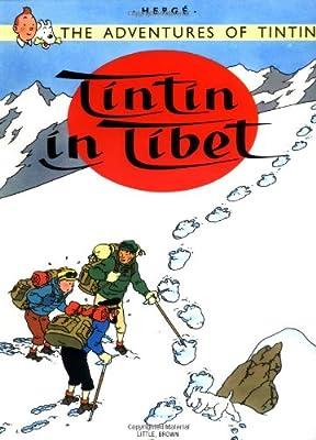 The Adventures of Tintin: Tintin in Tibet.pdf