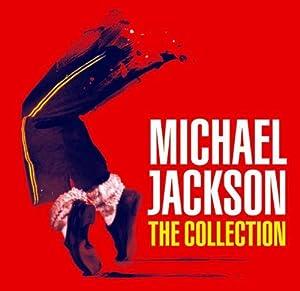 迈克尔•杰克逊:星光传奇(5CD)