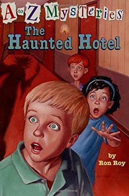The Haunted Hotel.pdf