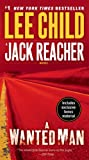 Book Cover for A Wanted Man: A Jack Reacher Novel