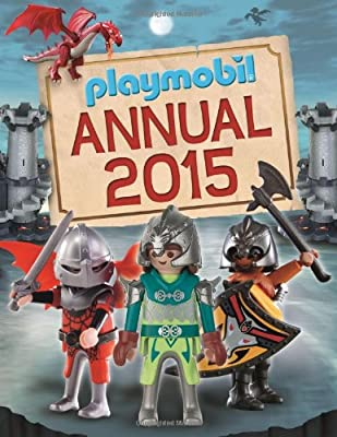 The Official Playmobil Annual 2015.pdf