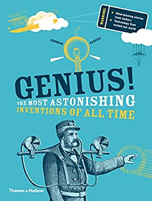 Genius!: The Most Astonishing Inventions of All Time.pdf