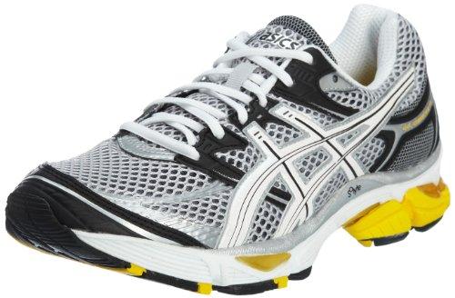 ASICS 亚瑟士 缓冲跑鞋 男跑步鞋 GEL-CUMULUS 13 T149N
