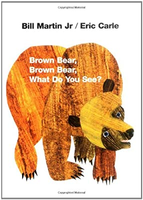 Brown Bear, Brown Bear, What Do You See?: 25th Anniversary Edition.pdf