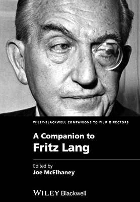 A Companion to Fritz Lang.pdf