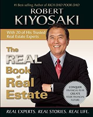 The Real Book of Real Estate: Real Experts. Real Stories. Real Life..pdf