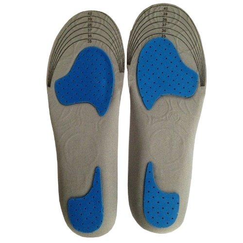 可裁剪鞋垫