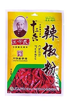 王守义 辣椒粉 30g