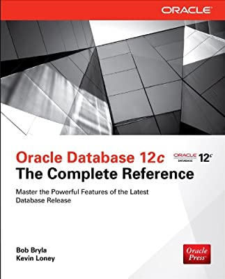Oracle Database 12c the Complete Reference.pdf