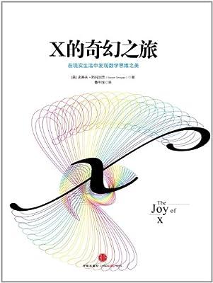 X的奇幻之旅:从现实生活中发现数学思维之美.pdf