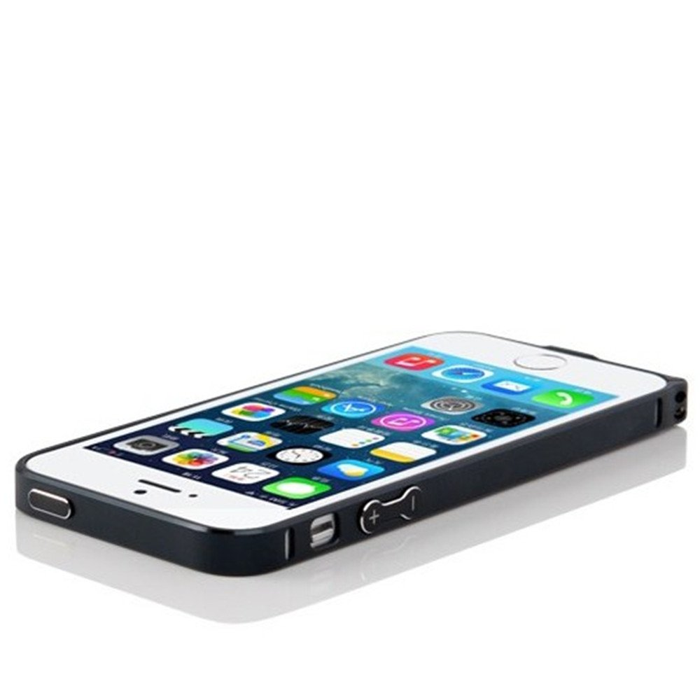 诺苹果v苹果款超薄iphone5/5s金属眼睛边框手机壳kenzo大时代卫衣图片