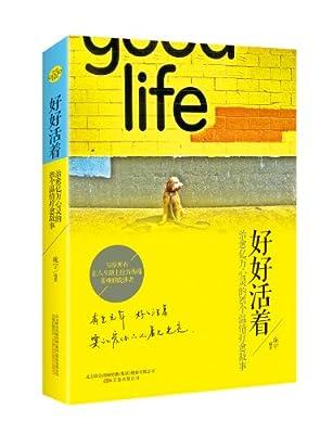 好好活着:治愈亿万心灵的85个温情疗愈故事.pdf