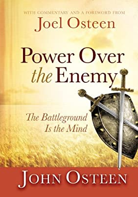 Power over the Enemy: Breaking Free from Spiritual Strongholds.pdf