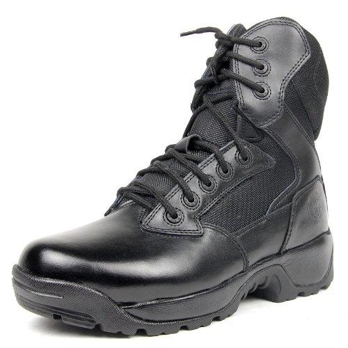 3515 强人 新款/户外休闲/特勤特战靴/男毛靴/头层牛皮/特战靴/特勤靴/ZX71251M