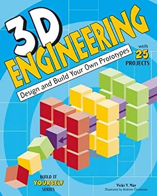 3D Engineering: Design and Build Practical Prototypes.pdf