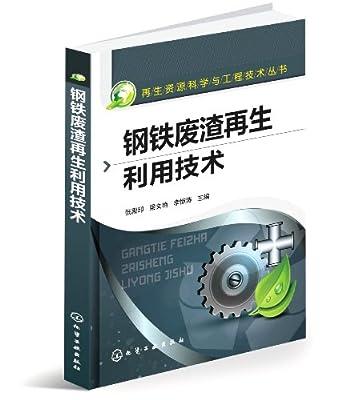 再生资源科学与工程技术丛书:钢铁废渣再生利用技术.pdf
