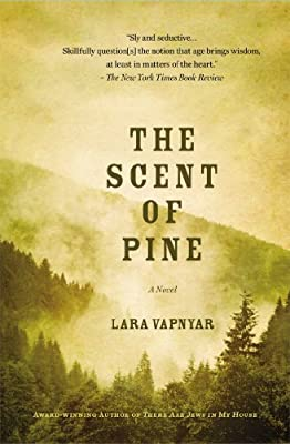 The Scent of Pine: A Novel.pdf