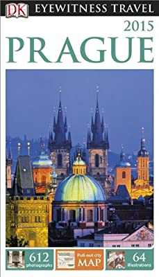 DK Eyewitness Travel Guide: Prague.pdf