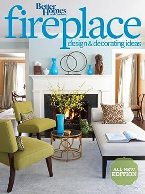 Fireplace Design & Decorating Ideas.pdf