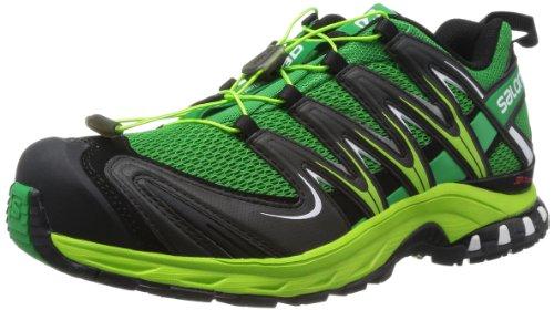 Salomon 萨洛蒙 SHOES XA PRO 3D  男 跑步鞋 356798