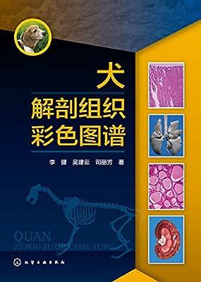 犬解剖组织彩色图谱.pdf