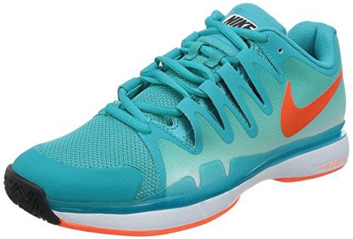 Nike 耐克 网球系列 男 网球鞋NIKE ZOOM VAPOR 9.5 TOUR  631458