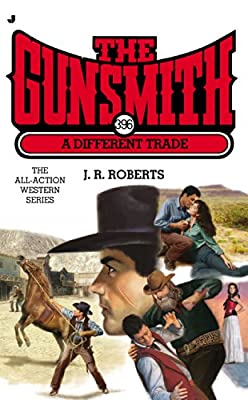 The Gunsmith #396: A Different Trade.pdf