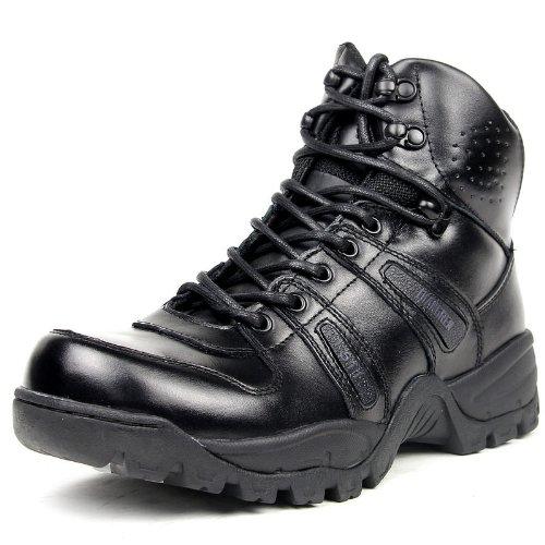 3515 强人/秋冬季/新款/户外/特战靴/男单靴/9X-129-1B 511款