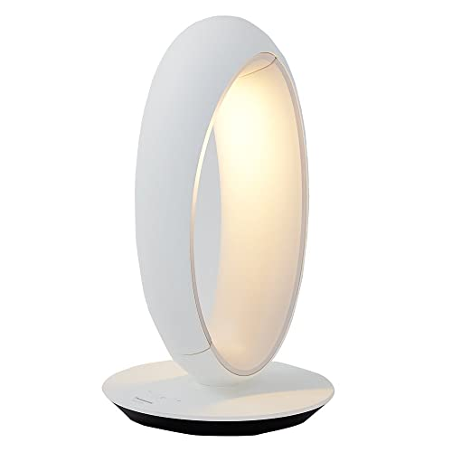 松下Panasonic SQ-LE530-W72 LED护眼台灯 五段调光