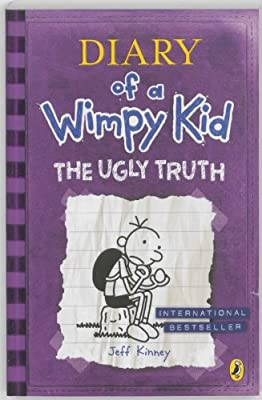 Diary of a Wimpy Kid:The Ugly Truth.pdf
