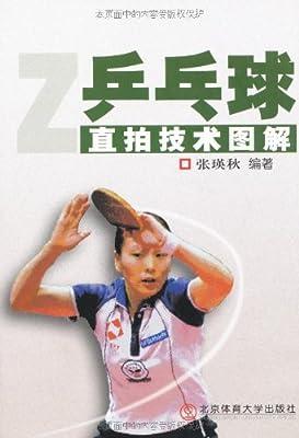 乒乓球直拍技术图解.pdf