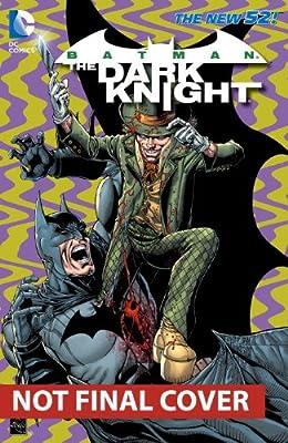 Batman - The Dark Knight Vol. 3: Mad.pdf