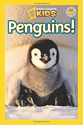 National Geographic Readers: Penguins!.pdf