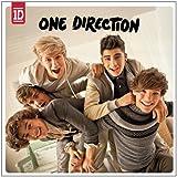 单向组合One Direction:青春无敌Up All Night(CD)