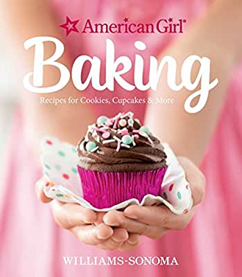 American Girl Baking: Easy & Yummy Baking Recipes.pdf