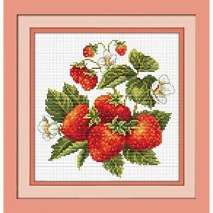 十字绣专卖客厅水果十字绣餐厅新款系列