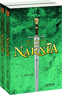 The Complete Chronicles of Narnia.pdf