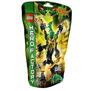 LEGO 乐高 英雄工厂系列 44003沙虫怪  ¥49包邮