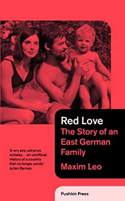 Red Love: The Story of an East German Family.pdf